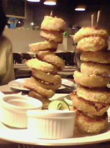 Tower of Sesame